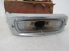 Mopar NOS 1953 Chrysler Windsor Right Hand Park & Turn Signal Housing 1495692