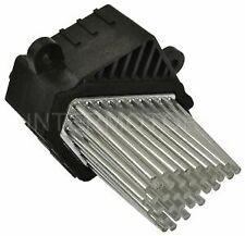 Blower Motor Resistor RU652 Standard Motor Products