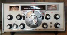 NATIONAL RADIO  HRO-500 RECEIVER. CLEAN & WORKING.