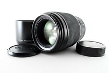 [Mint] CONTAX Carl Zeiss Vario-Sonnar T* 70-300mm f4-5.6 for N mount from Japan