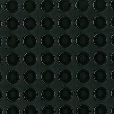 Copri Pavimento in pvc bollo 2° SCELTA spess. 1mm rotolo 80mq NERO € 2,99/mq