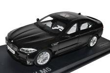 BMW M5 5er F10 Sapphire Schwarz Limousine Ab 2010 1/18 Jadi Modell Auto mit oder