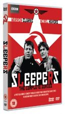 NEW Sleepers - The Complete Series DVD