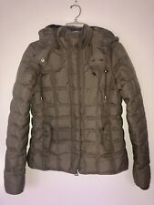 Nwot Abercrombie & Fitch Girls L Down Puffer Jacket