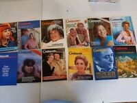Guideposts Magazine Lot of 12, Entire Jan-Dec 1976 Normal Peale Kathryn Kuhlman
