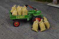 """Ladegut Nr. 500/14   """"gebundene Kartoffelsäcke""""  Spur 0"""