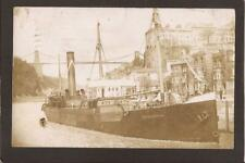 More details for gloucestershire-shipping industry-bristol-s.s.