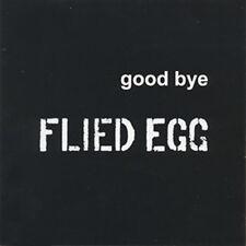 """Flied Egg:  """"Good Bye""""  (Digipak CD Reissue)"""