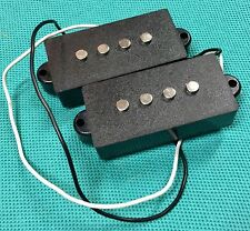 Jay Turser Bass Guitar Original Black Pickups Set
