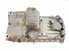 03 04 05 06 Porsche Cayenne S 4.5L w/o Turbo Engine Oil Pan OEM