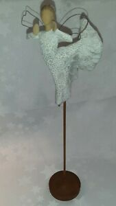 Willow Tree 'Song Of Joy' Susan Lordi Angel Ornament. 45cm high. Lovely item.