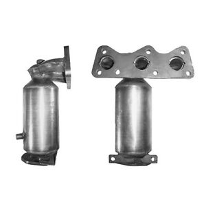 SEAT CORDOBA Catalytic Converter Exhaust 91302H 1.2 7/2002-3/2004