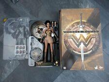 Wonder Woman Training Armor Version