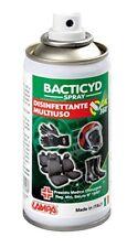 Bacticyd Spray Disinfettante tessuti - 150 Mllampa