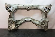 Mercedes R230 SL55 SL500 subframe engine cradle, front, 2306280157 SL63 SL600