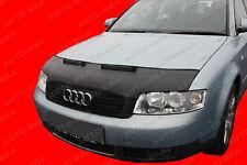BRA AUDI a4 b6 tipo 8e anno 2002-2004 pietrisco PROTEZIONE MASCHERA AUTO CAR BRA TUNING