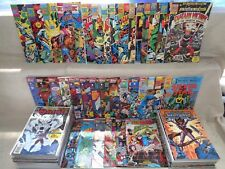 Jack Kirby MEGA SET! Fourth World, Kamandi, Orion, more! 116 Comics (b 20106)