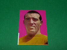 N°2 RON SPRINGETT ENGLAND SICKER PANINI FOOTBALL 1966 WC 66