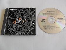MILLIE JACKSON - Caught Up (CD) UK Pressing