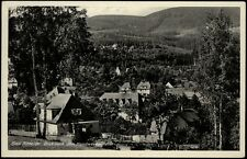 BAD ALTHEIDE Polanica-Zdrój - HANDWERKERHEIM - Kreis GLATZ - sw-AK 1930