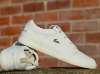 Lacoste Men's Bayliss 119 1 Leather OFF White *B-grades*RRP:£85 mens Traniers