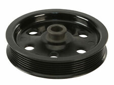 Fits 1987-1996 Ford F250 Power Steering Pump Pulley Dorman 27528WZ 1989 1988 199