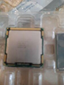 Intel Xeon X3450 SLBLD 2,66 GHz LGA1156 Quad Core Prozessor
