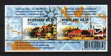 Nederland 2010 150jaar postzegels  2001 blok  gestempeld