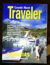CANARIAS - GUIA DE VIAJE CONDE NAST TRAVELER