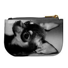 Chihuahua Puppy Dog Coin Bag Purse
