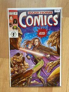 Dark Horse Comics 7 - High Grade Comic Book - B78-46