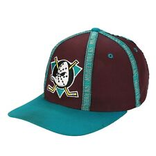 Vintage 90s The Mighty Ducks Cap  / Starter Hat