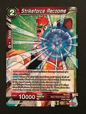 Red Common Dragonball Super Strikeforce Guldo TB3-010 C