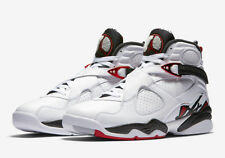 b4a22c0cb212f0 Nike Air Jordan 8 Retro Alternate White Gym Red Wolf Grey 305381-104