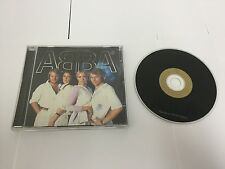 Abba : The Name of the Game CD (2002)