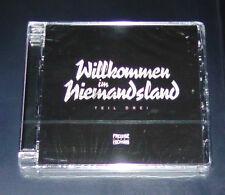 AMIS DE NIEMAND WILLKOMMEN DANS LE NO MAN S LAND PARTIE 3 CD