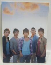 TOHOSHINKI SHINE 2ND ARTIST Japan Photobook TVXQ JYJ Kim Jae Joong