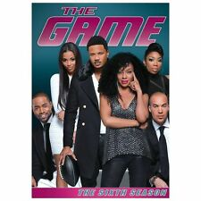 The Game: Season 6 New DVD! Ships Fast!