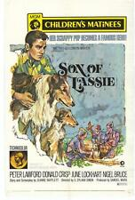 SON OF LASSIE - Trailer - 16mm