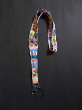 New Multi Color Hello Kitty Lanyard ID Strap Badge Holder Strap Neck Lanyard