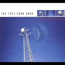 Live Encounter by Trey Gunn (2001 CD) King Crimson  Digi-pack excellent cond