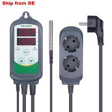Inkbird Itc-308 EU Temperaturregler Heizen kühlen 220v Verdrahtet Thermostat