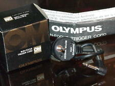 OLYMPUS OM M IN FOCUS TRIGGER CORD NEW IN BOX
