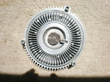 BMW radiator fan clutch OEM E34 E36 E38 E39 E46 E53-X5 E36-Z3