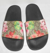 70d4051de747 Gucci Bloom Women s Rubber Slides Size 38