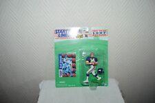 FIGURINE 1997 BRAD JOHNSON VIKINGS MINNESOTA  Starting Lineup Kenner NFL NEUF