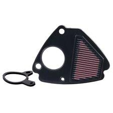 K&N HA-6199 Air Filter For 99-07 Honda Shadow VLX VT600 C & CD Deluxe