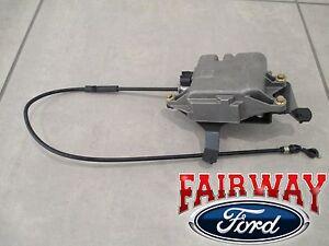 02 thru 04 Focus OEM Ford IMRC Engine Air Shut Off Control Motor 2.0L Zetec SVT