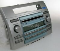 TOYOTA Corolla Verso R1 Radioblende Front Mp3 CD-Radio Autoradio Händler NEU