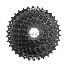 Shimano Acera Alivio CS-HG200-9 MTB Bike 9 Speed Cassette 11-32T 11-34T HG20-9